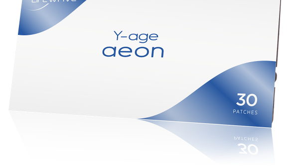 Y-age イオンの使い方