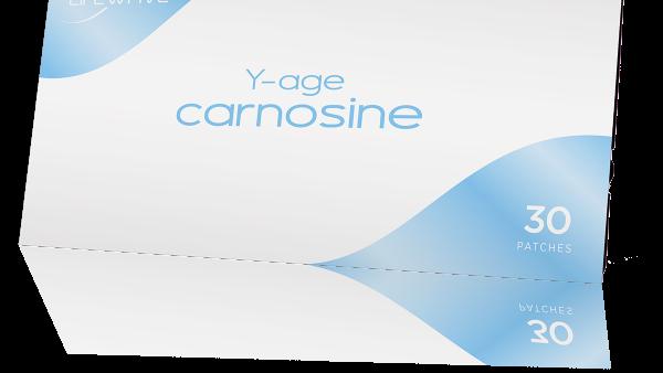 Y-age カルノシンの使い方