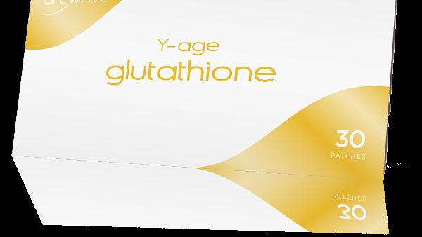 Y-age グルタチオンの使い方